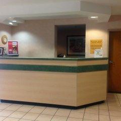 Отель Metrotel Express Гондурас, Сан-Педро-Сула - отзывы, цены и фото номеров - забронировать отель Metrotel Express онлайн интерьер отеля