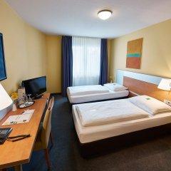 Отель Ghotel & Living Munchen-City Мюнхен детские мероприятия