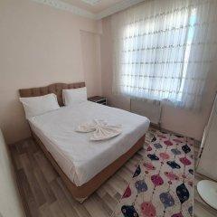 Отель Lacin Apart Otel комната для гостей фото 3