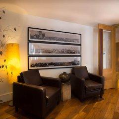 Отель Hope Street Hotel Великобритания, Ливерпуль - отзывы, цены и фото номеров - забронировать отель Hope Street Hotel онлайн спа фото 2