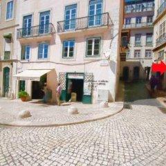 Отель Residencial Geres Лиссабон фото 3