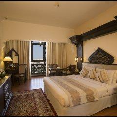 Arabian Courtyard Hotel & Spa комната для гостей фото 4