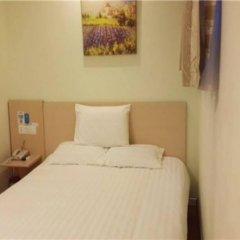 Hanting Hotel комната для гостей