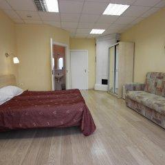 Мини-Отель Большой 45 Санкт-Петербург комната для гостей фото 2