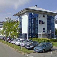 Отель First Hotel Aalborg Дания, Алборг - отзывы, цены и фото номеров - забронировать отель First Hotel Aalborg онлайн парковка