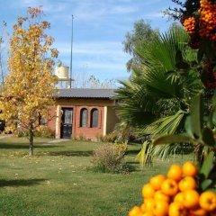 Отель Cabañas El Eden Сан-Рафаэль фото 8
