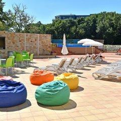Hotel Grifid Foresta - All Inclusive Adults Only 16+ детские мероприятия