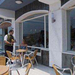 Отель Coral Hotel Мальта, Сан-Пауль-иль-Бахар - 2 отзыва об отеле, цены и фото номеров - забронировать отель Coral Hotel онлайн питание фото 3