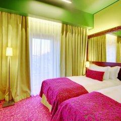 Отель Домина Санкт-Петербург комната для гостей фото 9