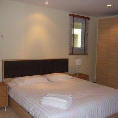 Отель Jomtien Beach Residence Таиланд, Паттайя - 1 отзыв об отеле, цены и фото номеров - забронировать отель Jomtien Beach Residence онлайн комната для гостей фото 5