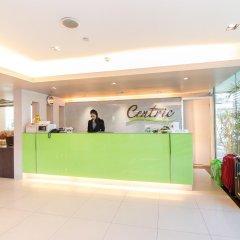 Отель Centric Place Бангкок фото 3