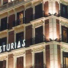 Hotel Asturias Madrid фото 9