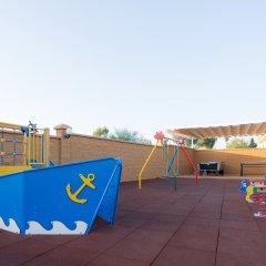 Отель Royal Costa Торремолинос детские мероприятия фото 2