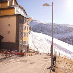 Отель Miramar Ski спортивное сооружение