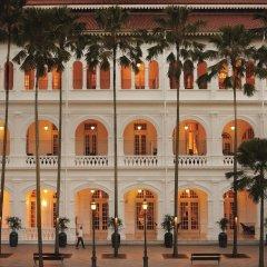 Отель Raffles Singapore фото 6