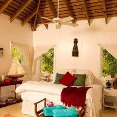 Отель Kamalame Cay комната для гостей фото 4