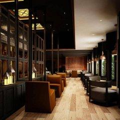 Graceland Bangkok Hotel интерьер отеля