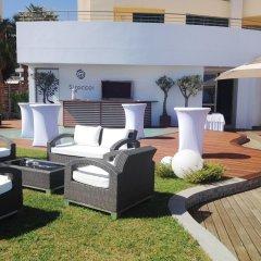 Отель Madeira Regency Cliff Португалия, Фуншал - отзывы, цены и фото номеров - забронировать отель Madeira Regency Cliff онлайн фото 8