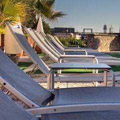 Отель Silken Ramblas бассейн фото 2