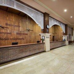 Отель Occidental Caribe - All Inclusive Доминикана, Игуэй - отзывы, цены и фото номеров - забронировать отель Occidental Caribe - All Inclusive онлайн интерьер отеля фото 3