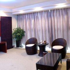 Hooray Hotel - Xiamen Сямынь интерьер отеля фото 2