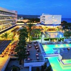 Отель Blue Sea Beach Resort - All Inclusive с домашними животными