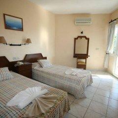 Cypriot Hotel Турция, Олудениз - отзывы, цены и фото номеров - забронировать отель Cypriot Hotel онлайн комната для гостей фото 4