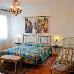 Отель Casa Country B&B Италия, Мирано - отзывы, цены и фото номеров - забронировать отель Casa Country B&B онлайн комната для гостей фото 3