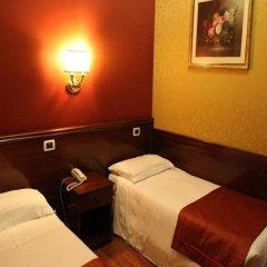 Отель Impero 3* Стандартный номер с различными типами кроватей фото 41