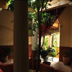 Hotel Rural Termas Aqua Libera Ла-Гарровилья интерьер отеля фото 3