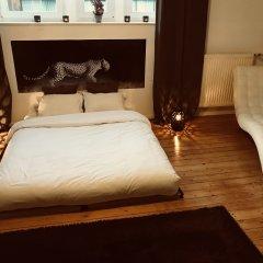 Отель Chic Cocoon Брюссель комната для гостей