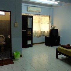 Отель Romnarin Residence Таиланд, Бангкок - отзывы, цены и фото номеров - забронировать отель Romnarin Residence онлайн сауна