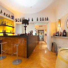 Отель Best Western Ai Cavalieri Hotel Италия, Палермо - 2 отзыва об отеле, цены и фото номеров - забронировать отель Best Western Ai Cavalieri Hotel онлайн гостиничный бар