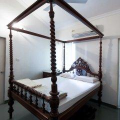 Отель GuestHouser 3 BHK Villa 5c00 Гоа ванная