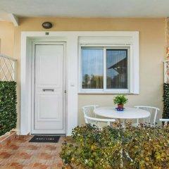 Отель Golden Residence Family Resort Греция, Ханиотис - отзывы, цены и фото номеров - забронировать отель Golden Residence Family Resort онлайн балкон
