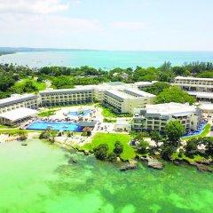 Отель Royalton Negril Resort & Spa - All Inclusive пляж фото 2