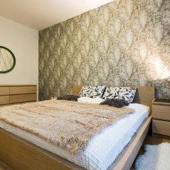 Гостиница Cheap and Cozy Vernadskogo комната для гостей фото 3