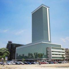 Отель Presidente Luanda Ангола, Луанда - отзывы, цены и фото номеров - забронировать отель Presidente Luanda онлайн пляж