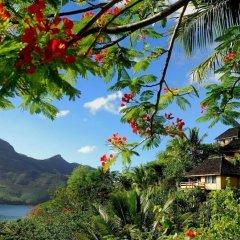 Отель Nuku Hiva Keikahanui Pearl Lodge фото 2