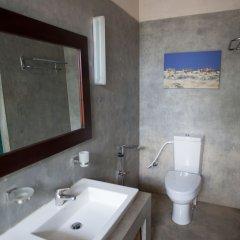 Отель Yala Villa Шри-Ланка, Тиссамахарама - отзывы, цены и фото номеров - забронировать отель Yala Villa онлайн ванная фото 2