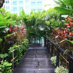 Отель Amazon Condo & Water Park Pattaya Паттайя фото 4
