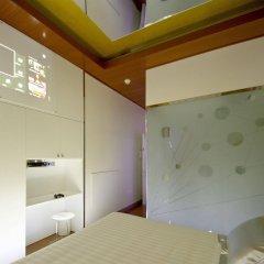 Отель TRECENTO Рим комната для гостей фото 3