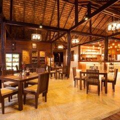 Отель Sensi Paradise Beach Resort питание