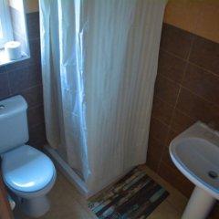 Отель SENSI Марсаскала ванная фото 2