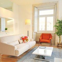 Отель DesignPalacioFlats комната для гостей фото 2