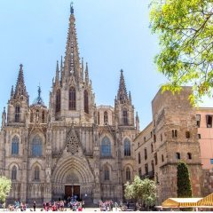 Barcelona & You (alberg-hostel) Барселона