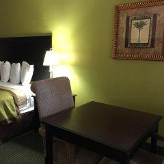 Отель Travelodge Chatsworth США, Лос-Анджелес - отзывы, цены и фото номеров - забронировать отель Travelodge Chatsworth онлайн сейф в номере