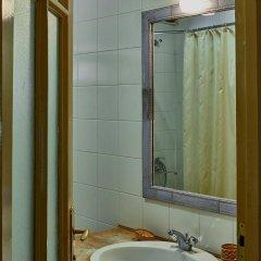 Отель Вилла Деленда Армения, Ереван - отзывы, цены и фото номеров - забронировать отель Вилла Деленда онлайн ванная фото 2