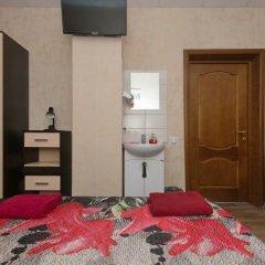 Гостиница Мини-отель Ладомир в Москве 7 отзывов об отеле, цены и фото номеров - забронировать гостиницу Мини-отель Ладомир онлайн Москва комната для гостей фото 8