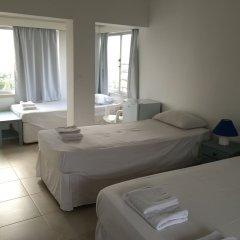 Axiothea Hotel комната для гостей фото 5